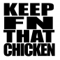 KeepFnThatChicken