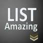 ListAmazing