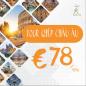 Tour Châu Âu Dế Việt