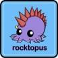 rocktopus