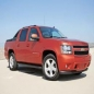 chevy avalanche sale