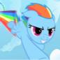 RainbowDazzle