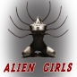 ALIEN GIRLS Studio