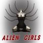 ALIEN GIRLS Studio