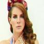 - Lana Del Rey