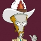Roy Rogers McFreely